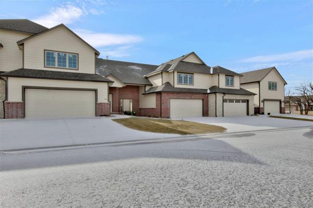 818 N Mccloud Cir Unit 405, Andover, KS 67002 (MLS #542067) :: On The Move