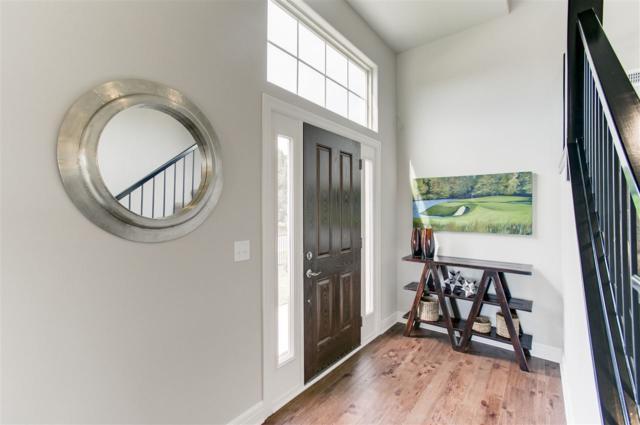 818 N Mccloud  Unit 409, Andover, KS 67002 (MLS #542071) :: Select Homes - Team Real Estate