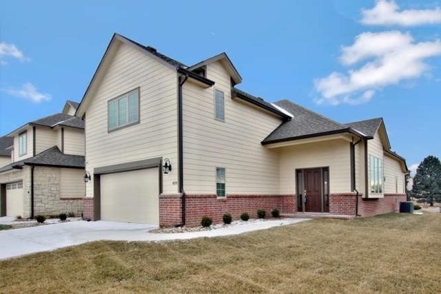 818 N Mccloud  Unit 403, Andover, KS 67002 (MLS #542072) :: Select Homes - Team Real Estate