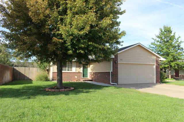 932 N Southwind Cir, Goddard, KS 67052 (MLS #542135) :: Better Homes and Gardens Real Estate Alliance