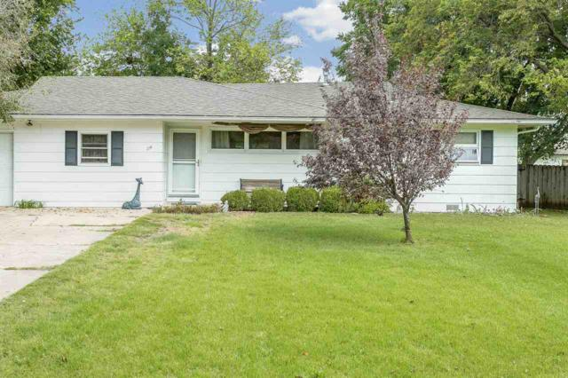 216 N Elm, Goddard, KS 67052 (MLS #542144) :: Select Homes - Team Real Estate