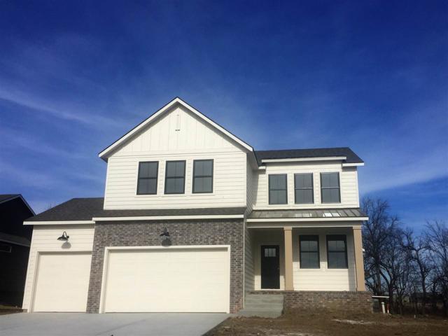 1018 Ledgestone, Andover, KS 67002 (MLS #542158) :: Select Homes - Team Real Estate