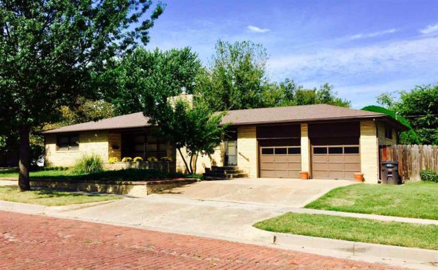 424 W Birch Avenue, Arkansas City, KS 67005 (MLS #542236) :: Select Homes - Team Real Estate