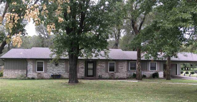 605 Forewood Rd, Arkansas City, KS 67005 (MLS #542368) :: Select Homes - Team Real Estate