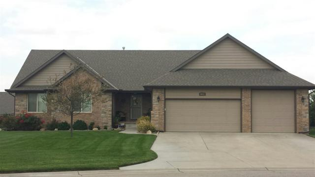 4051 N Bluestem St., Maize, KS 67101 (MLS #542407) :: Better Homes and Gardens Real Estate Alliance
