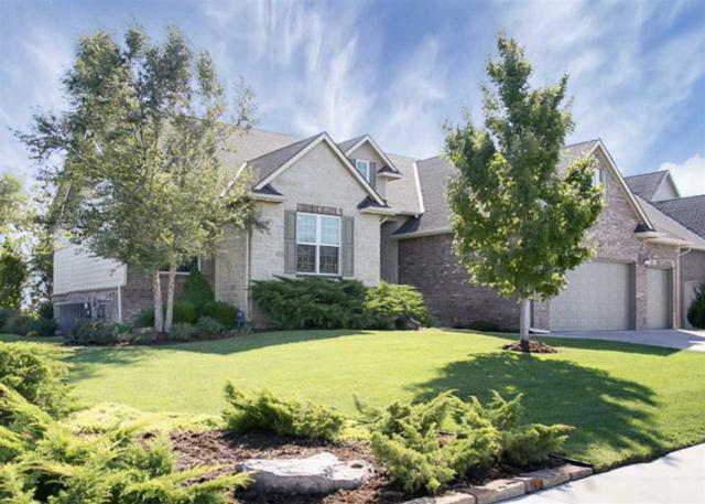 714 N Deerfield Ct, Andover, KS 67002 (MLS #542482) :: Select Homes - Team Real Estate