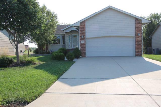 821 E Hedgewood, Andover, KS 67002 (MLS #542513) :: Select Homes - Team Real Estate