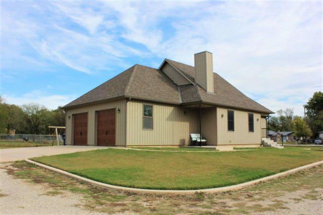 1112 W Morris, Andover, KS 67002 (MLS #542527) :: Select Homes - Team Real Estate