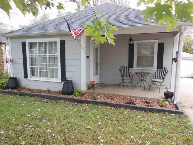 1304 N Euclid, Augusta, KS 67010 (MLS #542549) :: Select Homes - Team Real Estate