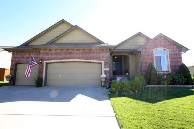 2001 E Wyndham Rd., Park City, KS 67219 (MLS #542571) :: Better Homes and Gardens Real Estate Alliance
