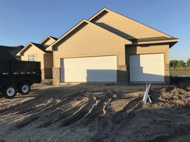 621 S Horseshoe Bend, Maize, KS 67101 (MLS #542604) :: Better Homes and Gardens Real Estate Alliance