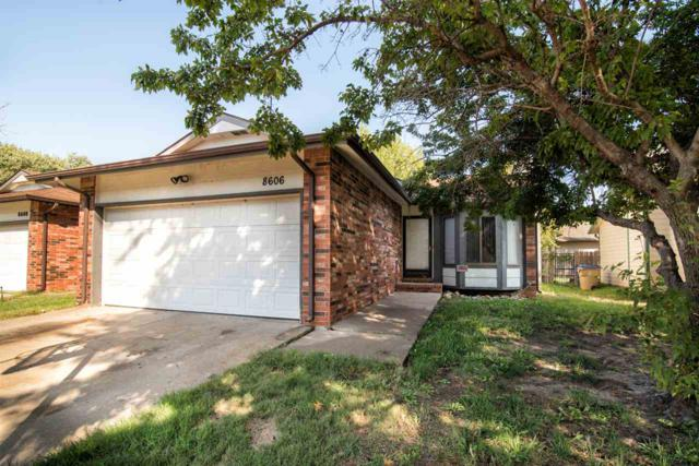 8606 W 15th, Wichita, KS 67212 (MLS #542667) :: Better Homes and Gardens Real Estate Alliance