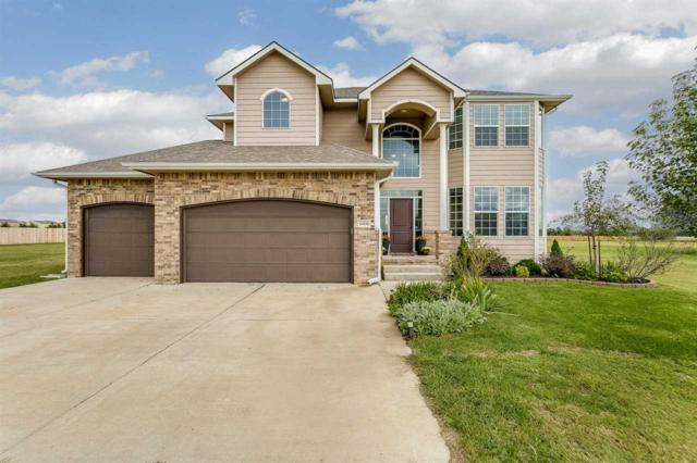 14840 W Morning Dove St, Clearwater, KS 67026 (MLS #542673) :: Select Homes - Team Real Estate