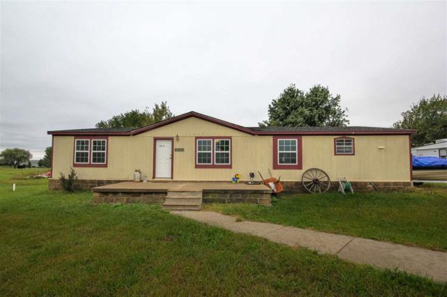 11261 SW 143rd St, Augusta, KS 67010 (MLS #542686) :: Select Homes - Team Real Estate