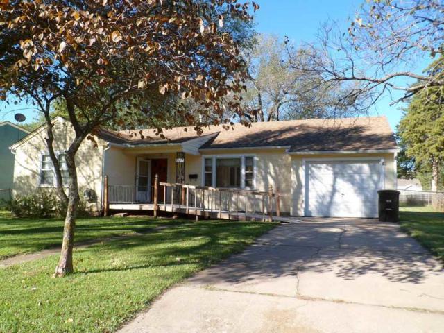 1707 Moyle St, Augusta, KS 67010 (MLS #542697) :: Select Homes - Team Real Estate