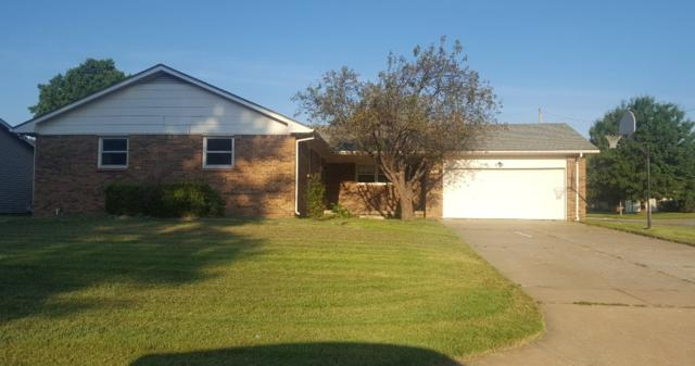 1561 N Brunswick St, Wichita, KS 67212 (MLS #542724) :: Select Homes - Team Real Estate