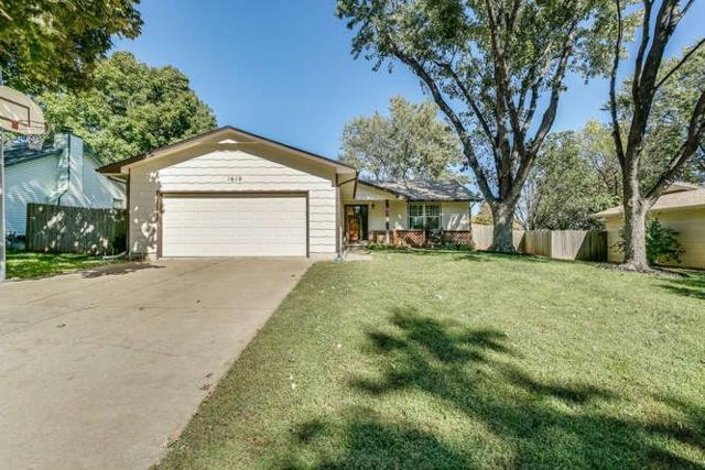 1610 E Oak Forest Rd., Derby, KS 67037 (MLS #542760) :: Better Homes and Gardens Real Estate Alliance