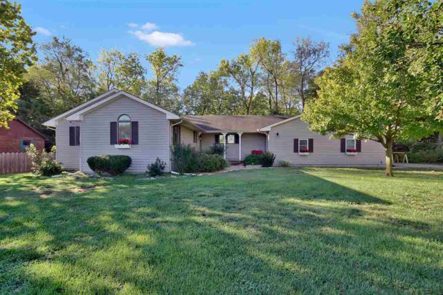 3207 Red Fox Ln, Newton, KS 67114 (MLS #542762) :: Select Homes - Team Real Estate