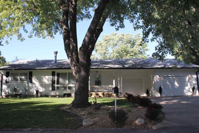2011 Ida Ln, Newton, KS 67114 (MLS #542783) :: Select Homes - Team Real Estate