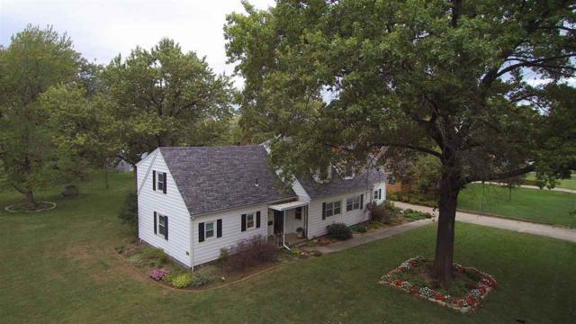 1705 N Sunset, Augusta, KS 67010 (MLS #542799) :: Select Homes - Team Real Estate