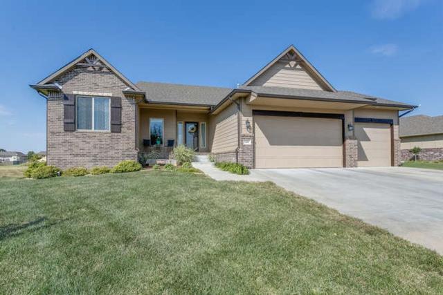 600 E Stone Lake Cir, Augusta, KS 67010 (MLS #542801) :: Select Homes - Team Real Estate