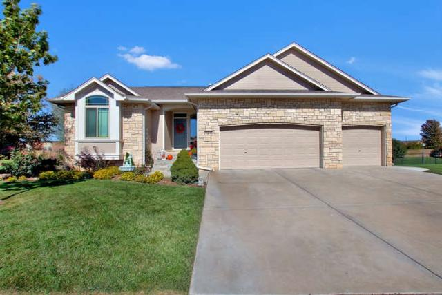 2210 N Newberry St, Derby, KS 67037 (MLS #542807) :: Select Homes - Team Real Estate