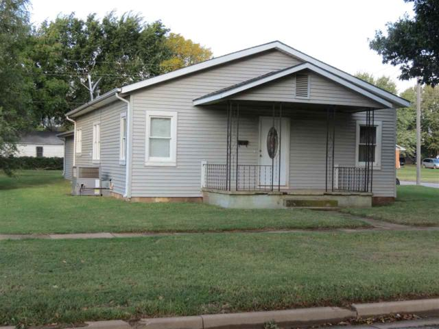 302 S Springfield Ave, Anthony, KS 67003 (MLS #542816) :: Select Homes - Team Real Estate