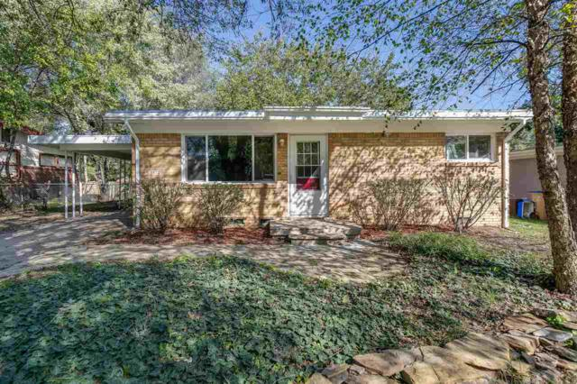 1410 N Cloverdale, Park City, KS 67219 (MLS #542848) :: Better Homes and Gardens Real Estate Alliance