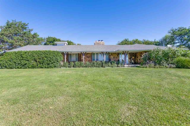2962 SW Indianola Rd, Benton, KS 67017 (MLS #542853) :: Select Homes - Team Real Estate
