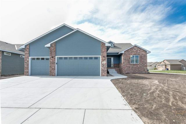 724 Goldspike, Newton, KS 67114 (MLS #542854) :: Select Homes - Team Real Estate