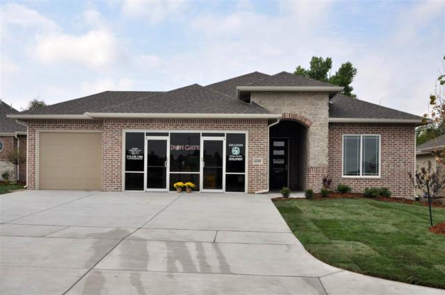 6249 Central Park Ct, Bel Aire, KS 67220 (MLS #542864) :: On The Move