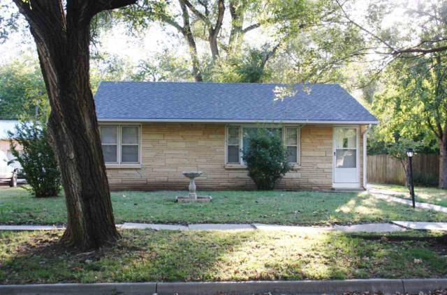412 N Washington, El Dorado, KS 67042 (MLS #542873) :: Select Homes - Team Real Estate