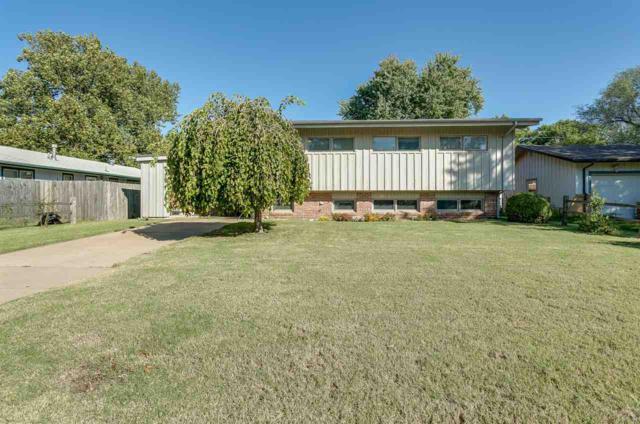 4220 W 10TH ST N, Wichita, KS 67212 (MLS #542875) :: Select Homes - Team Real Estate