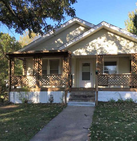 601 S Atchison, El Dorado, KS 67042 (MLS #542886) :: Select Homes - Team Real Estate