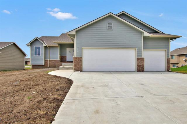 5267 N Rock Spring St, Bel Aire, KS 67226 (MLS #542910) :: Better Homes and Gardens Real Estate Alliance