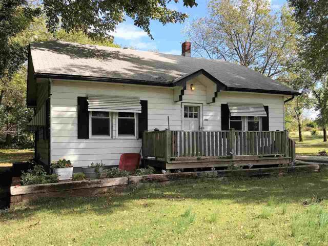 31780 61st Rd, Arkansas City, KS 67005 (MLS #542911) :: Select Homes - Team Real Estate
