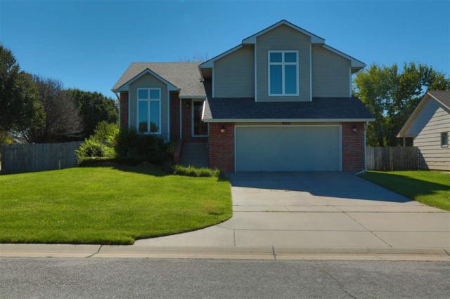 4541 N Westlake Ct, Bel Aire, KS 67220 (MLS #542940) :: Select Homes - Team Real Estate