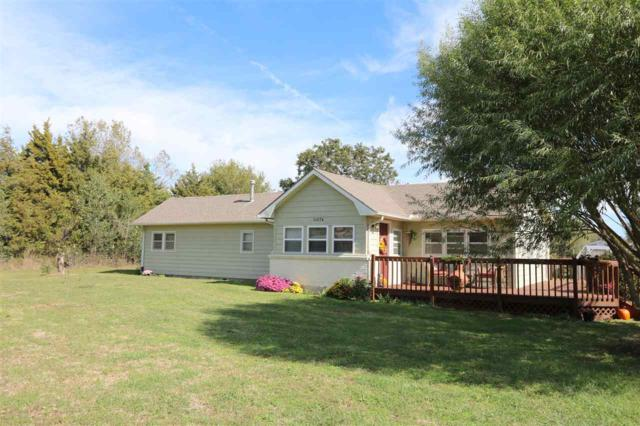 11074 SW Carmon Rd, Augusta, KS 67010 (MLS #542944) :: Better Homes and Gardens Real Estate Alliance