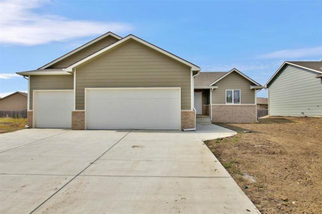 5263 N Rock Spring  St, Bel Aire, KS 67226 (MLS #542945) :: Select Homes - Team Real Estate
