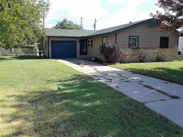 1034 N Acadia, Wichita, KS 67212 (MLS #542956) :: Better Homes and Gardens Real Estate Alliance