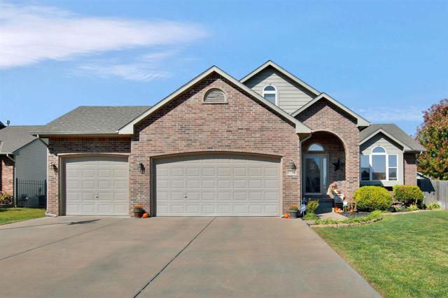 2723 Bristol Ct, Augusta, KS 67010 (MLS #542957) :: Select Homes - Team Real Estate