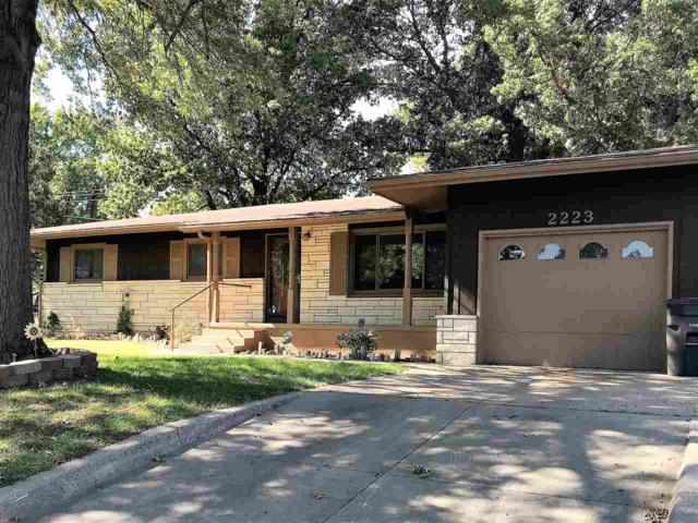 2223 Sherwood Rd, Arkansas City, KS 67005 (MLS #542958) :: Select Homes - Team Real Estate