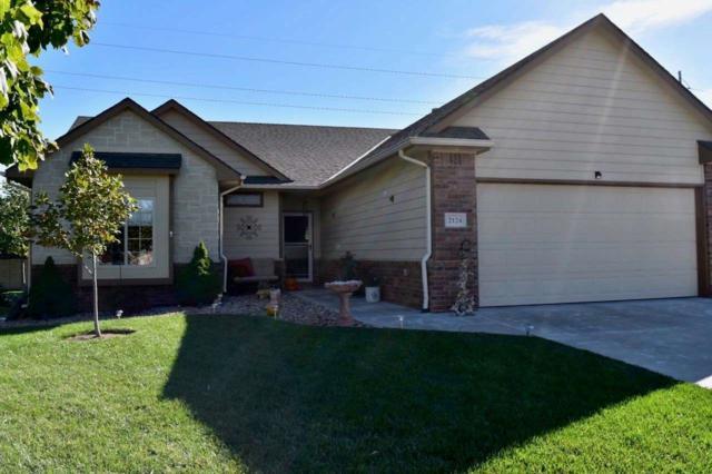 2124 Beltline Ct, Newton, KS 67114 (MLS #542962) :: Select Homes - Team Real Estate
