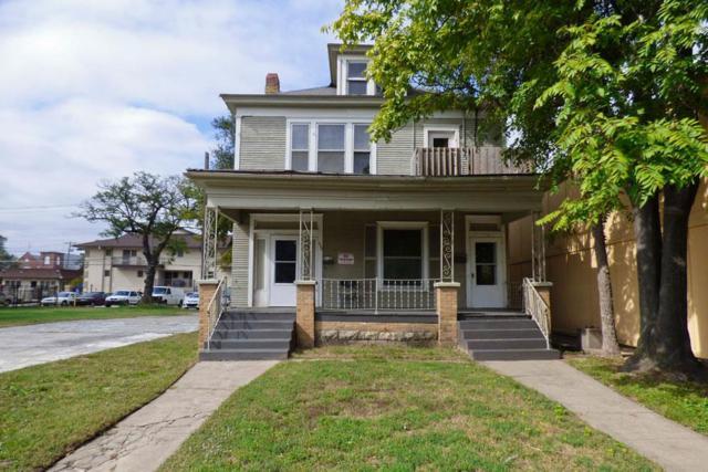 923 N Broadway Ave, Wichita, KS 67214 (MLS #542986) :: Select Homes - Team Real Estate