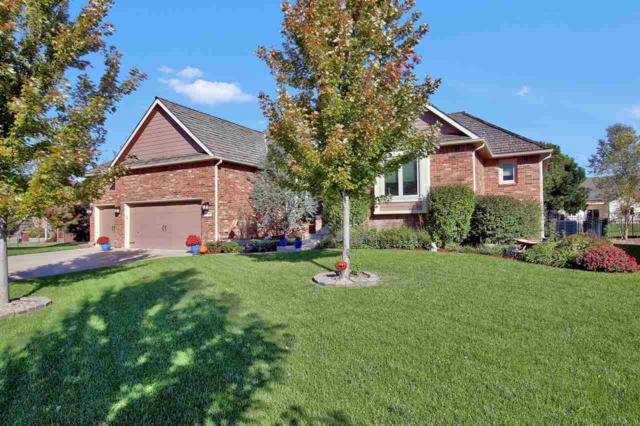 1608 W Highlander Ct, Andover, KS 67002 (MLS #542996) :: Select Homes - Team Real Estate