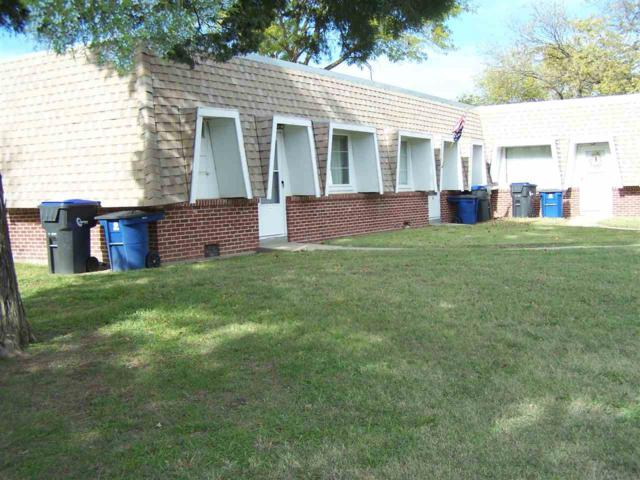 210 E 10TH ST, Newton, KS 67114 (MLS #542998) :: On The Move