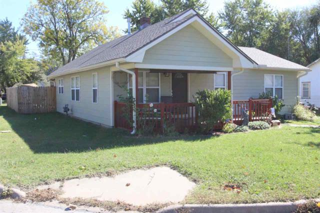 400 S Arthur, El Dorado, KS 67042 (MLS #543003) :: Select Homes - Team Real Estate