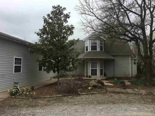 29302 99th Ln, Arkansas City, KS 67005 (MLS #543006) :: Select Homes - Team Real Estate