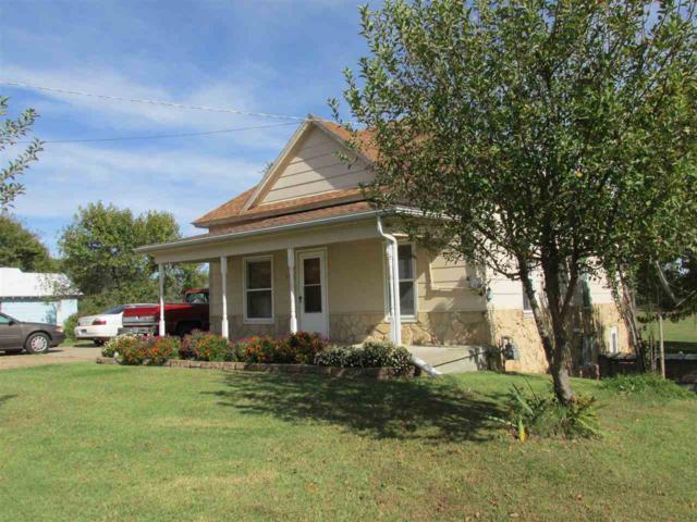 3306 N 8th Street, Arkansas City, KS 67005 (MLS #543018) :: Select Homes - Team Real Estate