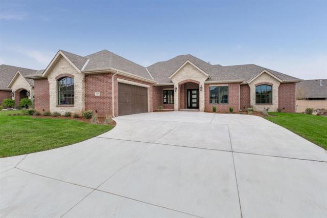 10213 E Summerfield St, Wichita, KS 67206 (MLS #543035) :: On The Move